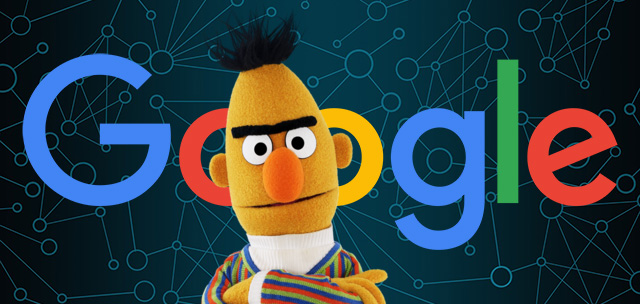 Fare SEO nel 2020: google bert intersoft siti web modena